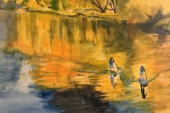 Tualatin River Fall Paddlers